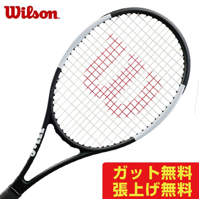 ウイルソン 硬式テニスラケット プロスタッフ97L PROSTAFF97L WRT74192 Wilson メンズ レディース