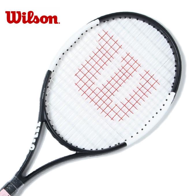 最高 ウイルソン スタッフ Wilson 硬式テニスラケット 張り上げ済み ジュニア PRO STAFF 張り上げ済み 26 STAFF プロ スタッフ WRT534500, 一関市:14b7abce --- fabricadecultura.org.br