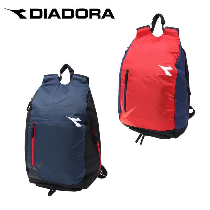 ディアドラ DIADORA ラケットバッグ メンズ レディース コンペティションバッグ DTB8681