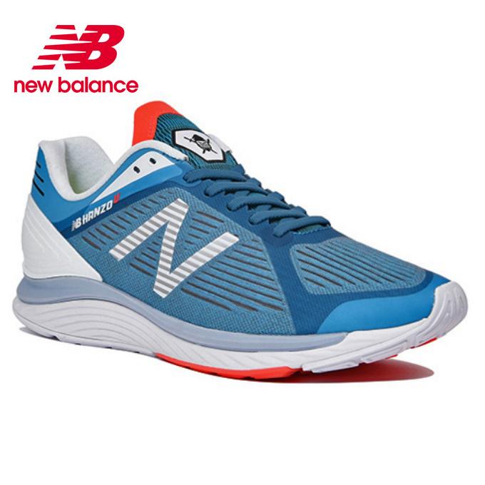 ニューバランス ランニングシューズ ニューバランス NB HANZO U M S1 MHANZUS1 2E new balance