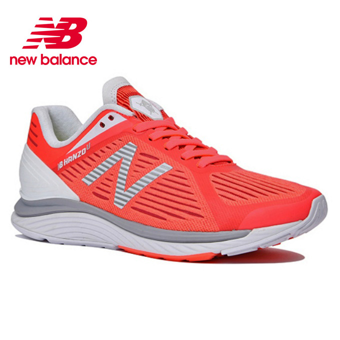 ニューバランス ランニングシューズ レディース NB HANZO U W P1 WHANZUP1 D new balance