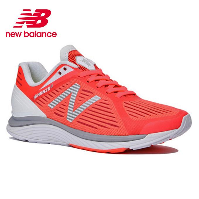 ニューバランス ランニングシューズ レディース NB HANZO U W P1 WHANZUP1 2E new balance