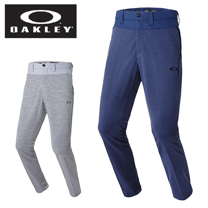 オークリー ゴルフウェア ロングパンツ メンズ SKULL TECHNICAL FLEECE STRAIGHT 3.0 422510JP OAKLEY