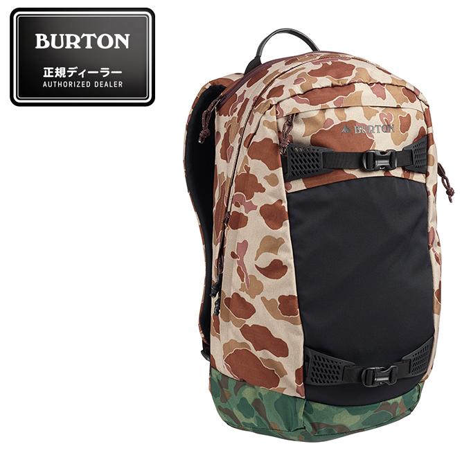 バートン BURTON バックパック メンズ レディース Day Hiker Pro 28L Backpack デイハイカープロ 152851 DDP