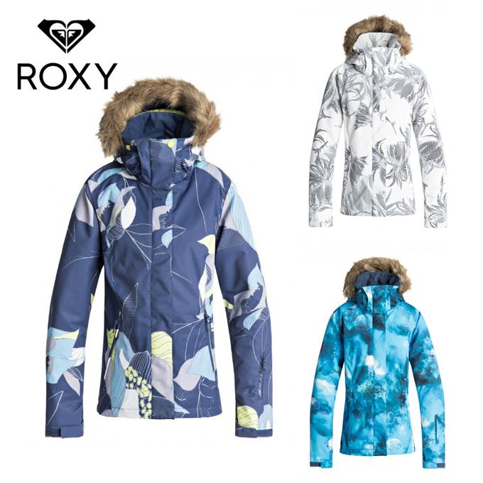 ロキシー ROXY スノーボードウェア ジャケット レディース JET SKI JK ERJTJ03162