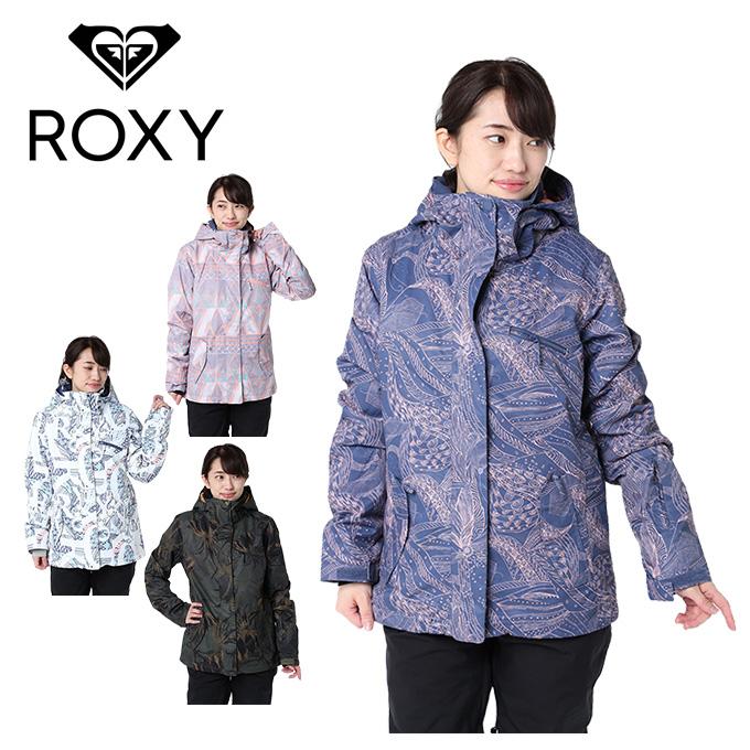 ロキシー ROXY スノーボードウェア ジャケット レディース JETTY NP JK ERJTJ03180