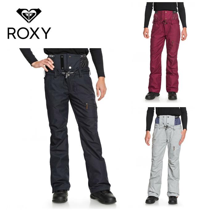 ロキシー ROXY スノーボードウェア パンツ レディース FLAVOR PT ERJTP03063