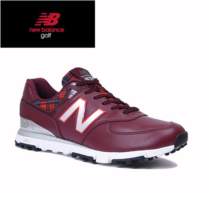 ニューバランス ゴルフシューズ スパイクレス レディース GS574RT new balance