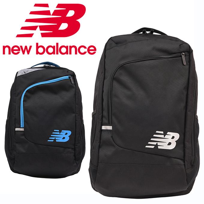 ニューバランス バックパック メンズ レディース スクエアバックパック30 JABP8528 new balance