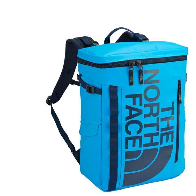 ノースフェイス バックパック メンズ レディース BCヒューズボックスII Fuse Box NM81817 HB THE NORTH FACE
