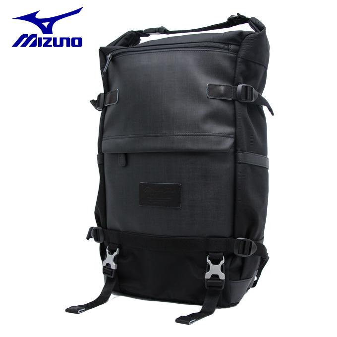 ミズノ 野球 バックパック メンズ レディース MP PTY 1FJD890609 MIZUNO