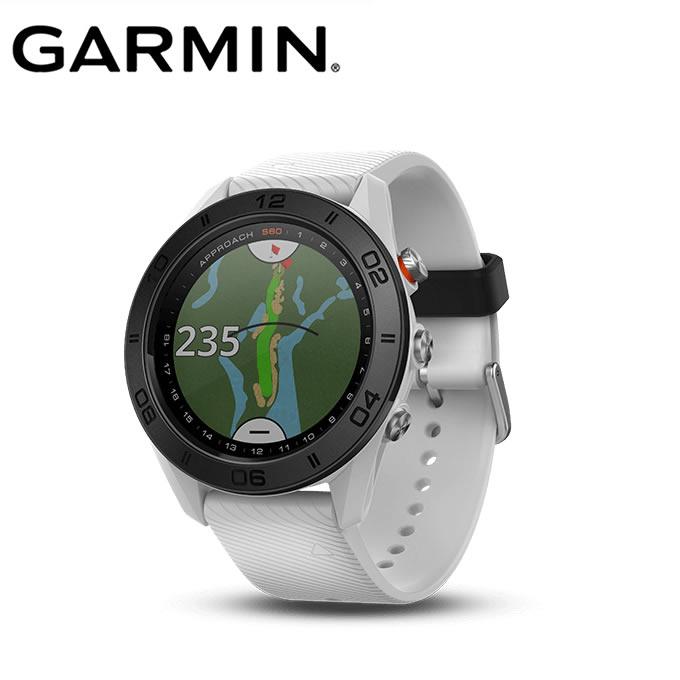 ガーミン GARMIN ゴルフ 計測器 Approach R S60 White 010-01702-24