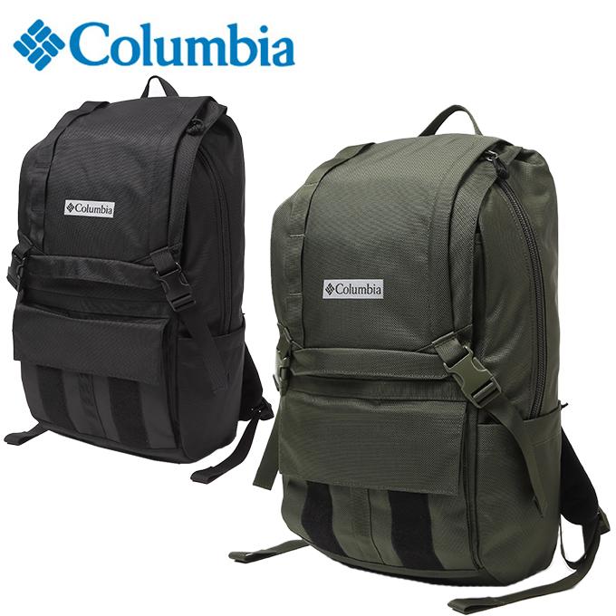コロンビア バックパック メンズ レディース アトナダッシュ30Lバックパック PU8283 Columbia