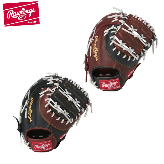 ローリングス Rawlings 野球 一般軟式グラブ 一塁手 メンズ レディース 軟式用HYPER TECH DPカラーズ ファースト用 GR8FHTC3ACD