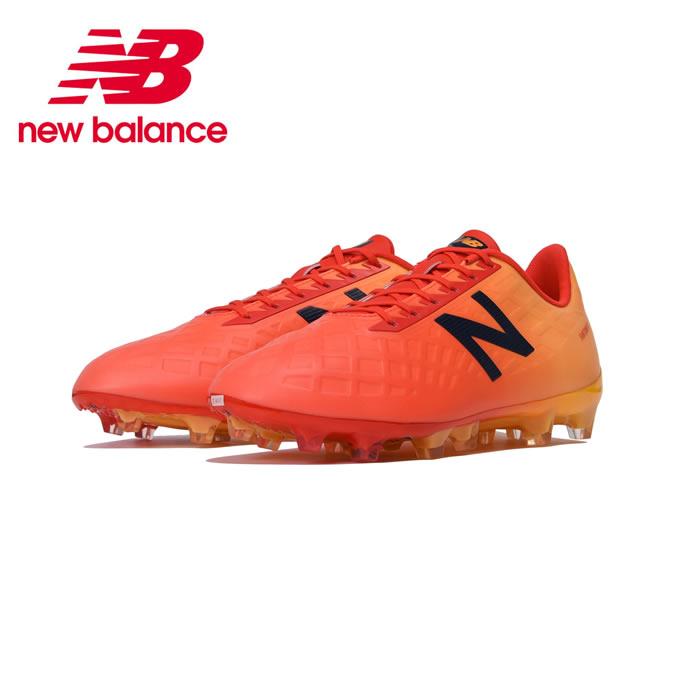 ニューバランス サッカースパイク メンズ FURON DESTROY HG FA4 フューロン MSFMHFA4 new balance