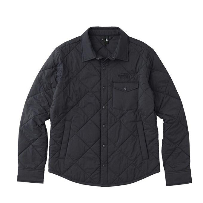 ノースフェイス アウトドア ジャケット メンズ Stuffed Shirt スタッフドシャツ NY81832 THE NORTH FACE