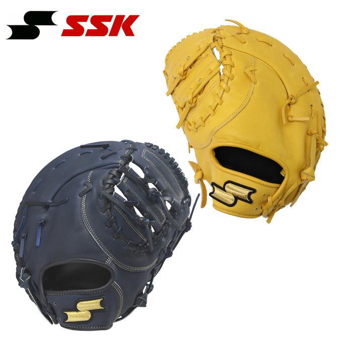 エスエスケイ SSK 野球 一般軟式グラブ 一塁手 メンズ レディース スーパーソフト 軟式一塁手用 SSF833F