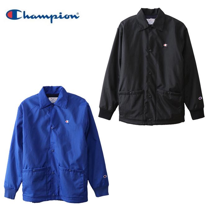 チャンピオン Champion ゴルフウェア ブルゾン メンズ コーチジャケット C3-NS601