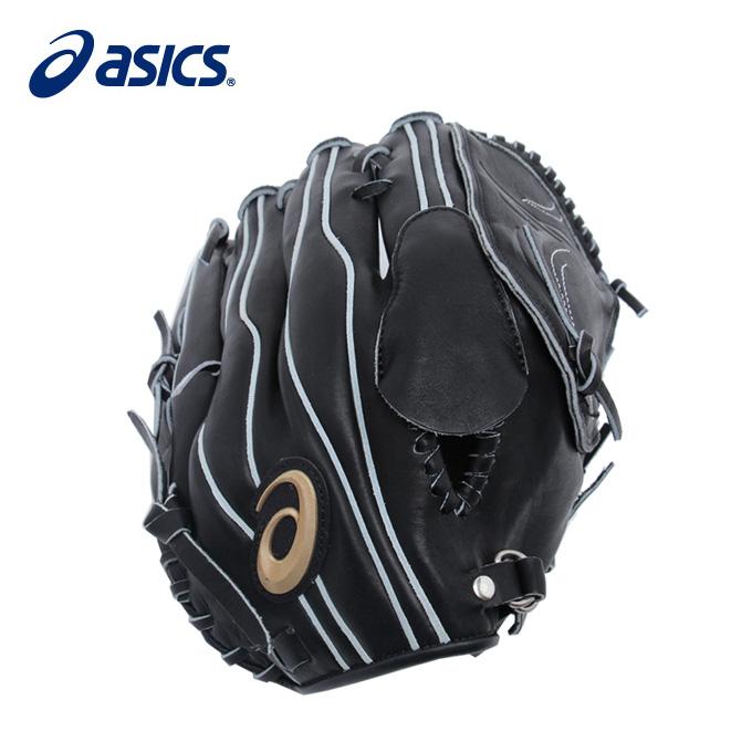 アシックス 野球 少年軟式グラブ 投手用 ジュニア ダルビッシュ選手モデル グローブ レプリカ 3124A064 asics