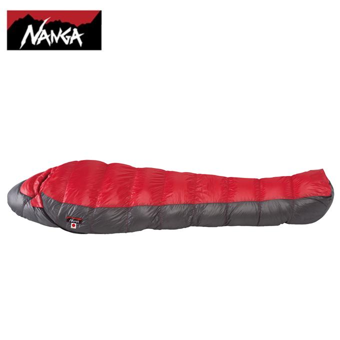 ナンガ NANGA マミー型シュラフ メンズ レディース UDDBAG450 UDD17