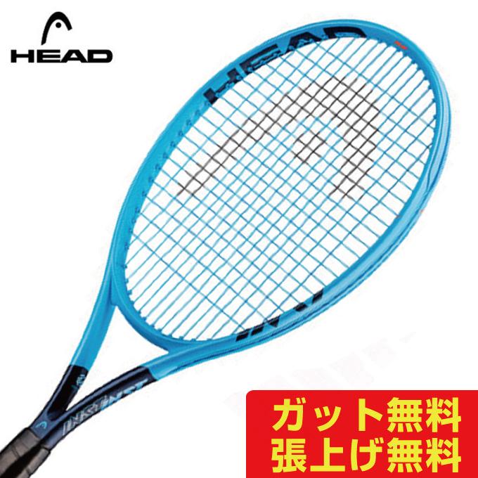 ヘッド 硬式テニスラケット インスティンクトMP 2019 Instinct MP 230819 HEAD メンズ レディース