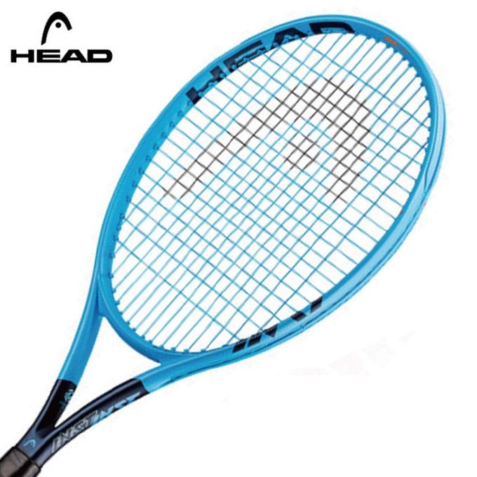ヘッド 硬式テニスラケット インスティンクMPライト Instinct MP LITE 230829 HEAD メンズ レディース