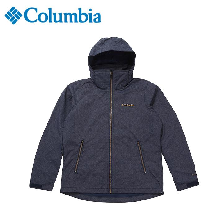 コロンビア アウトドア ジャケット メンズ レイクパウエル JK PM3392 466 Columbia