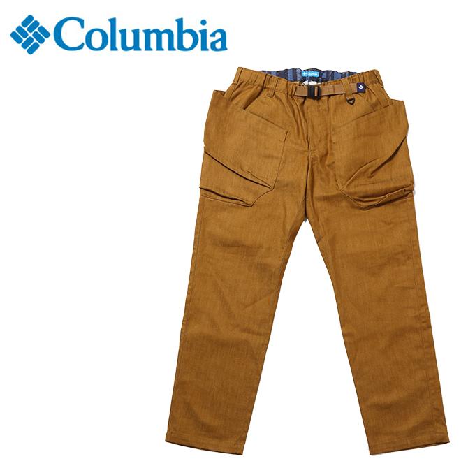コロンビア ロングパンツ メンズ ビッグブルークレスト PT PM4876 779 Columbia
