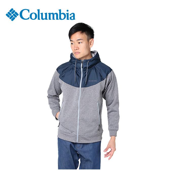 コロンビア スウェットジャケット メンズ レディース レッドテーブルパインズ PM1445 039 Columbia
