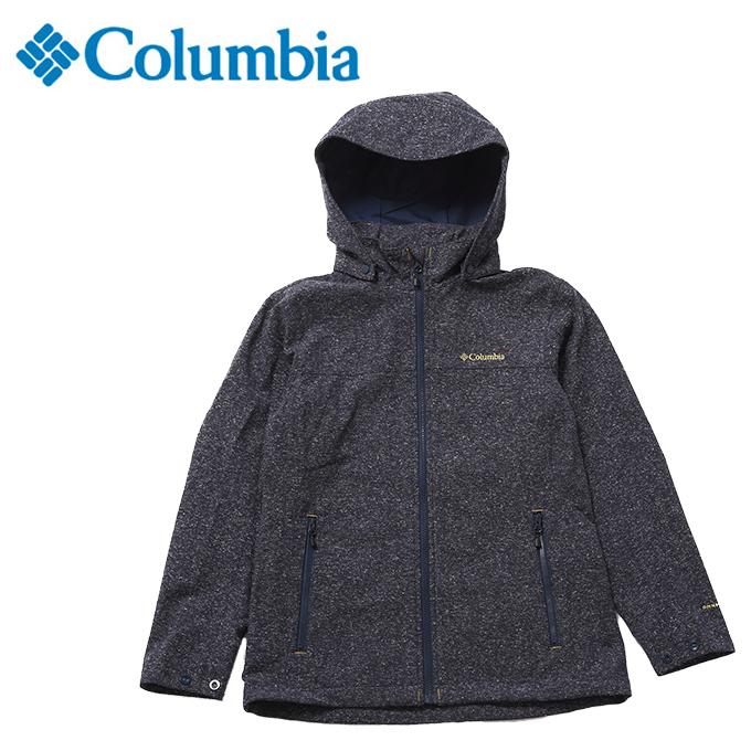 コロンビア アウトドア ジャケット レディース レイクパウエルツイード JK PR3059 464 Columbia
