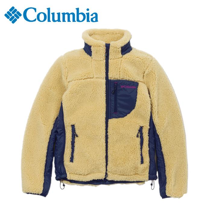 コロンビア アウトドア ジャケット レディース アーチャーリッジ JK PL3060 232 Columbia