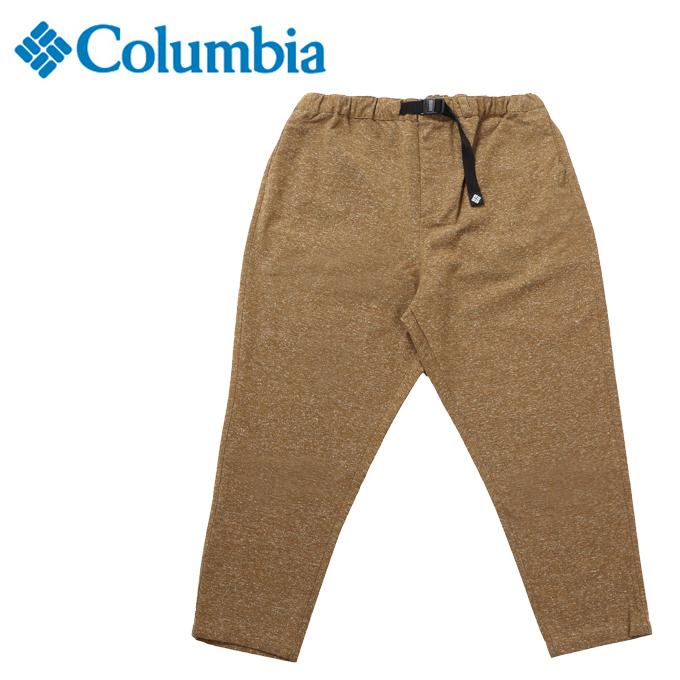コロンビア ロングパンツ レディース ボヘミアクレストツイード PT PL8274 751 Columbia