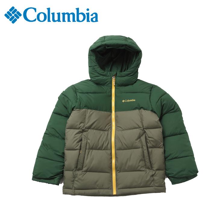 コロンビア ダウンジャケット ジュニア Columbia パイクレイク ジュニア パイクレイク JK WY0028 300 Columbia, 守山市:d0e99cb3 --- cgt-tbc.fr