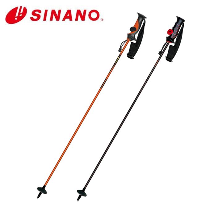 シナノ SINANO スキーストック ビート-RC BEAT-RC