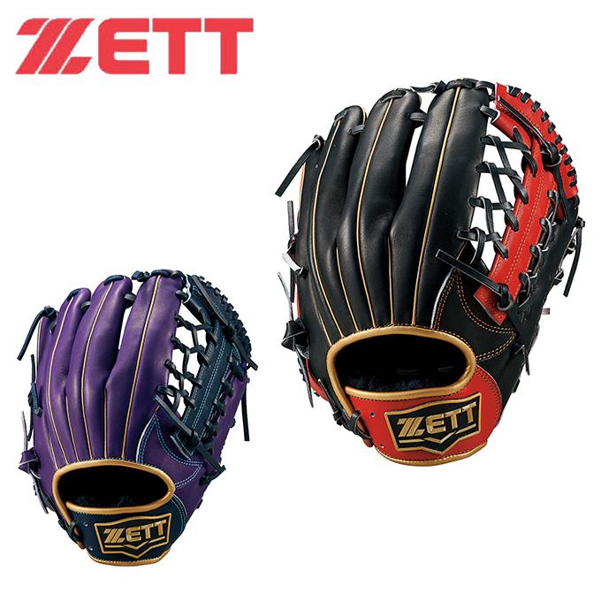ゼット ZETT 野球 一般軟式グラブ オールラウンド用 メンズ レディース 軟式グラブ ネオステイタス BRGB31860