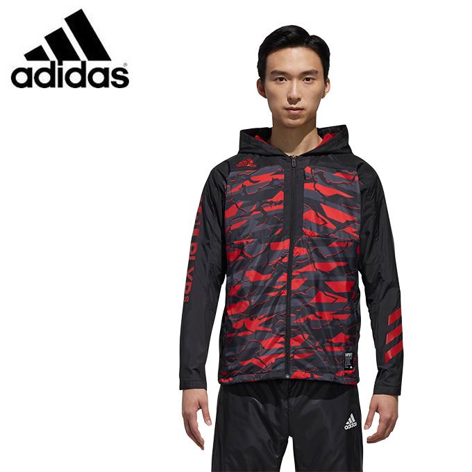 AOP adidas JKT ウィンドブレーカージャケット DM8702 ウインドブレーカージャケット VS メンズ 野球 FKL01 アディダス 5T