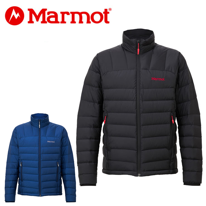 【クーポン利用で1000円引 3/4 20:00~3/11 1:59】 マーモット Marmot ダウンジャケット メンズ Douce Down Jacket TOMMJL31