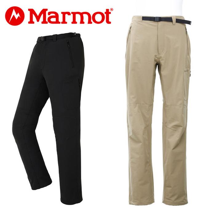マーモット Marmot ロングパンツ メンズ Trek Comfo Pant TOMLJD81