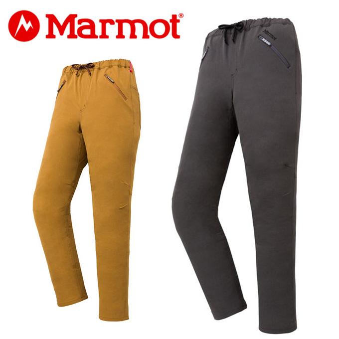 マーモット Marmot ロングパンツ レディース W's Tapered Hike Pant テーパード ハイク TOWMJD92YY