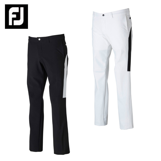 フットジョイ FootJoy ゴルフウェア ロングパンツ メンズ WR ボンディングウォームパンツ FJ-F18-P07