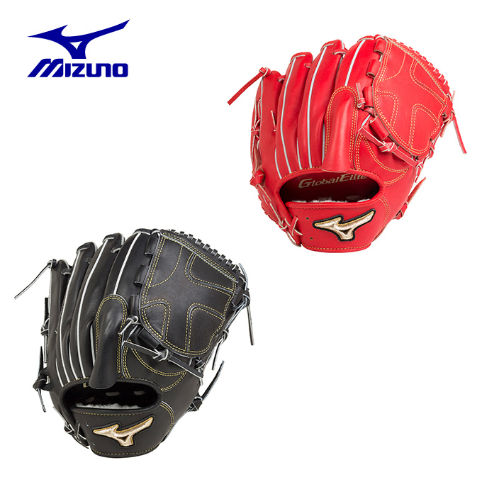 ミズノ 野球 硬式グラブ 投手用 メンズ レディース 硬式用 グローバルエリート Hselection Hセレクション インフィニティ サイズ11 1AJGH20301 MIZUNO