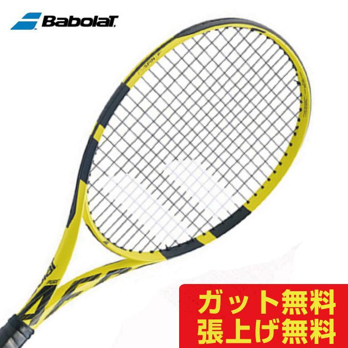 バボラ 硬式テニスラケット ピュアアエロツアー PURE AERO TOUR BF101351 Babolat メンズ レディース