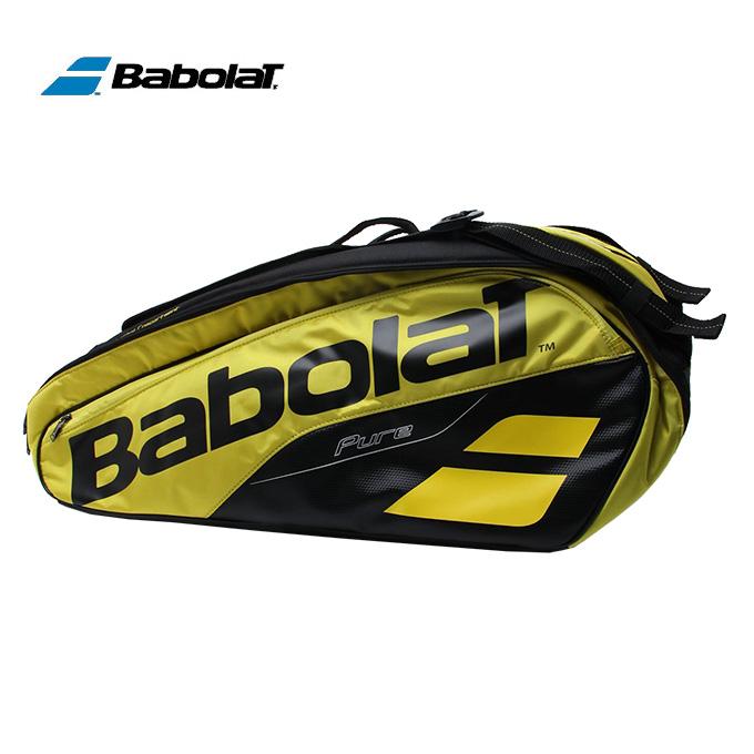 バボラ テニス バドミントン ラケットバッグ 12本用 RACKET HOLDER ラケットホルダー BB751180 Babolat メンズ レディース