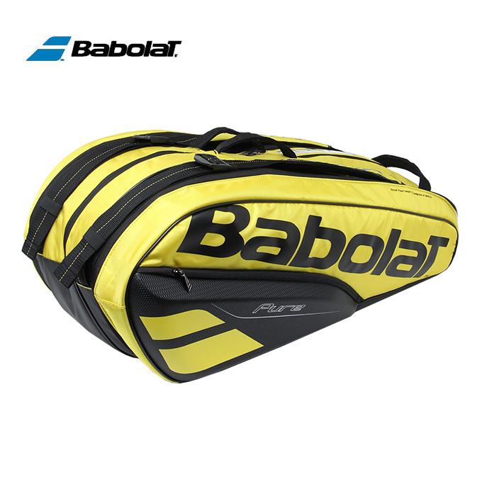 バボラ Babolat ラケットバッグ メンズ レディース RACKET HOLDER x9 ラケットホルダー BB751181