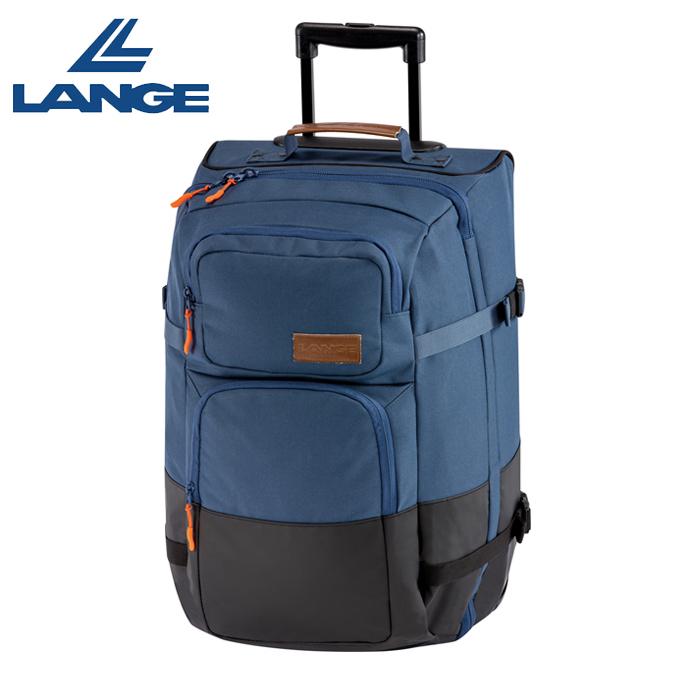 ラング LANGE トラベルバッグ メンズ レディース CABIN BAG LKHB203
