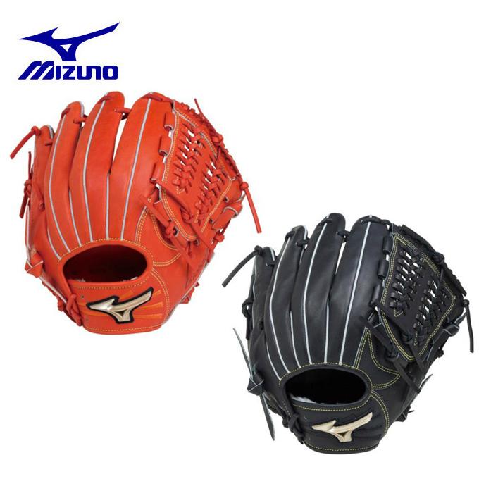 ミズノ 野球 一般軟式グラブ オールラウンド用 メンズ レディース グローバルエリート Hセレクション00 オールラウンド用 1AJGR19200 MIZUNO