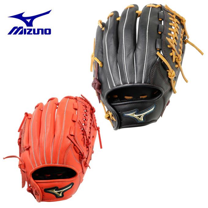 ミズノ 野球 一般軟式グラブ 内野手用 メンズ レディース セレクト9 内野手向け 1AJGR19503 MIZUNO