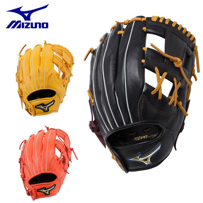ミズノ 野球 一般軟式グラブ オールラウンド用 メンズ レディース セレクト9 オールラウンド用 1AJGR19500 MIZUNO
