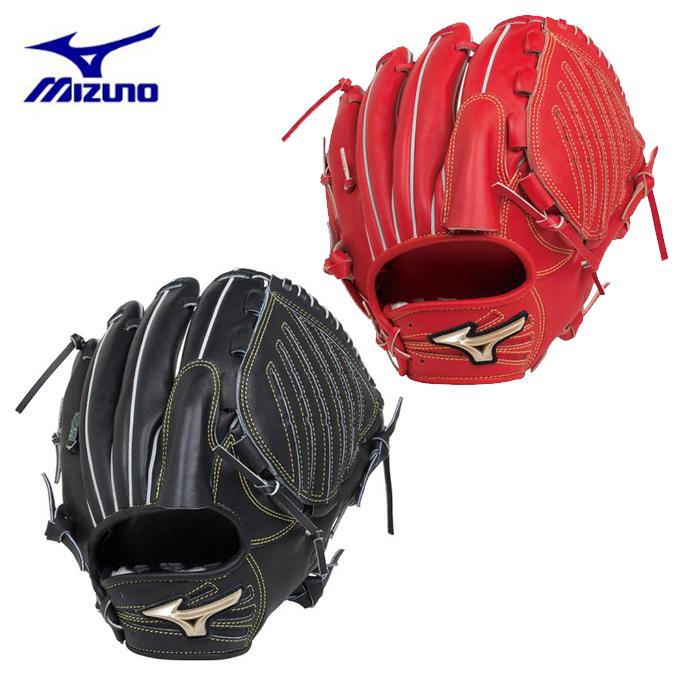 ミズノ野球 硬式グラブ 投手用 メンズ レディース グローバルエリート Hselection00 サイズ11 1AJGH19201 MIZUNO