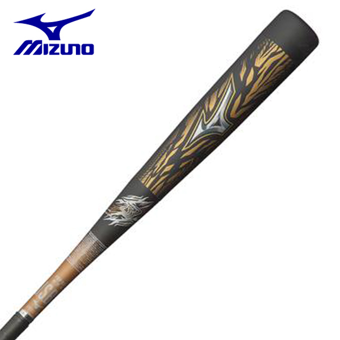 ミズノ 野球 一般軟式バット 軟式用 ビヨンドマックスギガキング FRP製 85cm 平均780g 1CJBR13985 MIZUNO